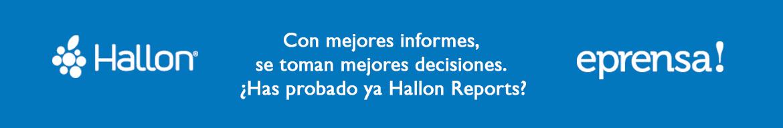 Prueba Hallon