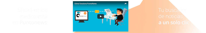 Si está en los medios, está en Puntonews
